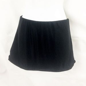 (9-025) Victoria's Secret S Swim Skirt Cover